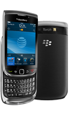 Blackberry Torch 9800/9810