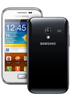 Galaxy Ace Plus- s7500