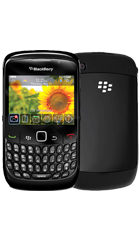BlackBerry Curve 8520/9300