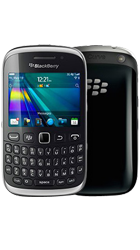 BlackBerry Curve 9320/9360/9380