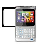 HTC Chacha (G16)