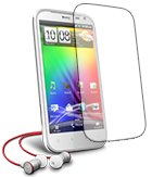 HTC Sensation XL (G21)