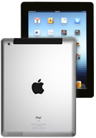 iPad Retina/Nouvel iPad