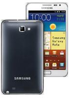 Galaxy Note 1-N7000