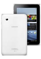 Galaxy Tab 2 10.1 et 7