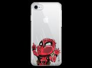 Coque iPhone 7/iPhone 8 Mario