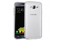 Coque Samsung Galaxy J3 2016 Clear Flex