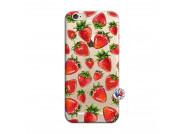Coque iPhone 6 Plus/6s Plus Ramène ta Fraise