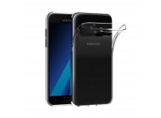 Coque Samsung Galaxy S5 Invisible Flex