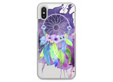 Coque iPhone X Painted Dreamcatcher