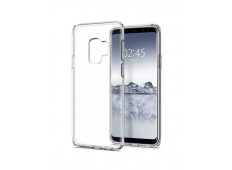 Coque Samsung Galaxy S8 Clear Hybrid