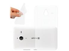 Coque Microsoft Lumia 640 XL Clear Flex