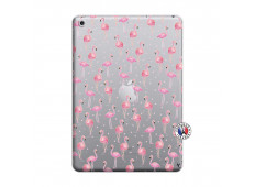 Coque iPad 2018/2017 Flamingo