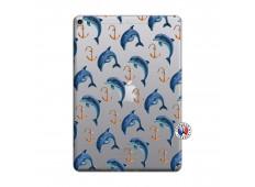 Coque iPad PRO 10.5 Dauphins