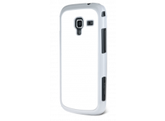 Coque blanche Galaxy Ace 2