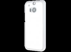 Coque blanche HTC One M8