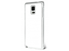 Coque Galaxy Note 4 transparent