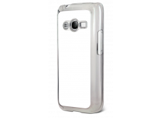 Coque Galaxy Trend 2 Lite Transparent