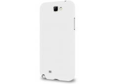 Coque Galaxy Note 2 Blanche