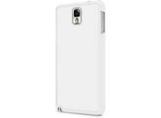 Coque Galaxy Note 3 blanc
