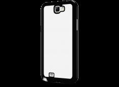 Coque Galaxy Note 2 Noire