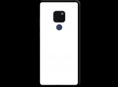 Coque Huawei Mate 20 en Verre Trempé à Personnaliser