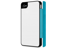 Etui iPhone 4/4S Cover bleu
