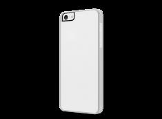 Coque iPhone 5C Côtés transparents