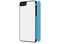 Etui iPhone 5/5S/SE Cover V2 Bleu