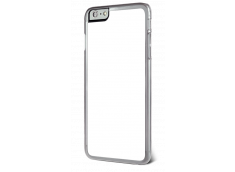 Coque iPhone 6 Plus/6S Plus Bords Rigide Transparent