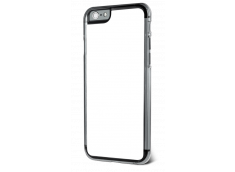 Coque iPhone 6/6S Bords Rigide Transparent