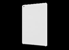 Coque iPad 2018/2017/ iPad Air Côtés Blancs