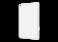 Coque iPad Mini blanc mat