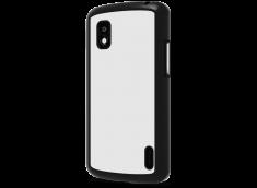 Coque noire LG Nexus 4