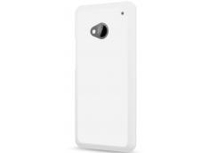 Coque blanche HTC One (M7)