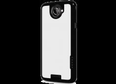 Coque noire HTC One X