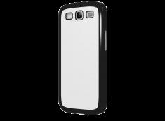 Coque Galaxy S3 Côtés Noirs