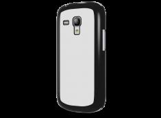 Coque Galaxy S3 mini Noire