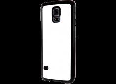 Coque Galaxy S5 Noire