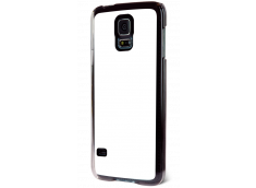 Coque Galaxy S5 Transparent