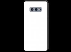 Coque Samsung Galaxy S10e en Verre Trempé à Personnaliser