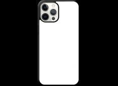 Coque iPhone 12/12 Pro en Verre Trempé à Personnaliser