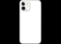 Coque iPhone 12 Mini Bords Silicone Translucide