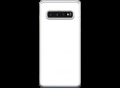 Coque Galaxy S10 Tout Silicone