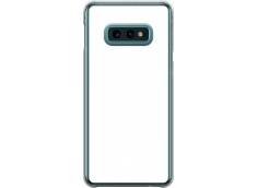 Coque Galaxy S10e Bords Rigide Transparent