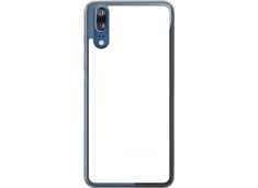 Coque Huawei P20 Bords Rigide Transparent