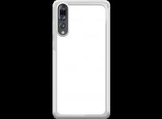 Coque Huawei P20 Pro Bords Silicone Translucide