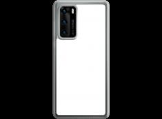 Coque Huawei P40 Bords Rigide Transparent