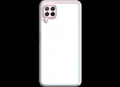 Coque Huawei P40 Lite Bords Rigide Transparent