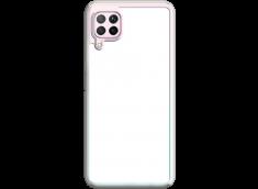 Coque Huawei P40 Lite Bords Silicone Translucide